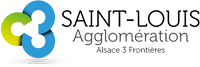 Logo Saint-Louis Agglomeration